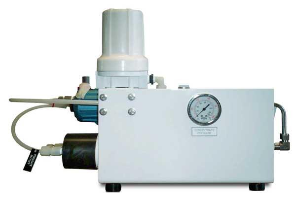 100 GPD - Reverse Osmosis - Sea Water