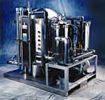 60 GPM - Transportable Water Treatment System