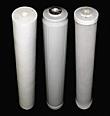 "Set of 3 20"" SL Filters–1 Sediment, 1 Carbon, 1 GAC"
