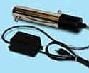1-2 GPM - Point of Use Ultraviolet Purifier - 230V/50 Hz