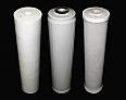 "Set of 3 20"" BB Filters–1 Sediment, 1 Carbon, 1 GAC"
