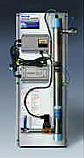 12 GPM - Ultraviolet System with Manual Shut-Off Valves, Alarm, UV Monitor and Automated Solenoid Valve - 120V / 60 Hz
